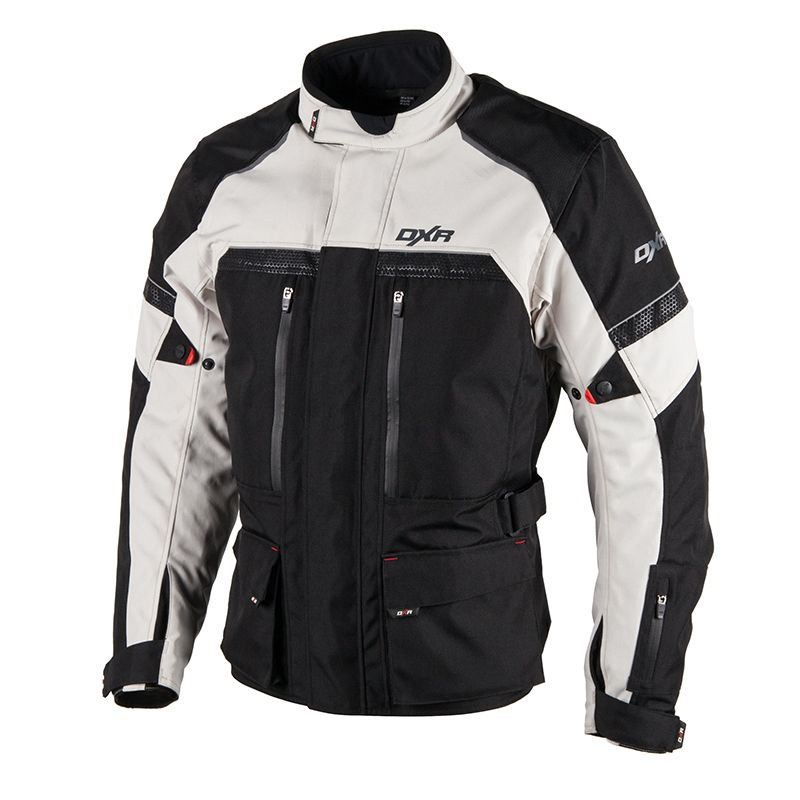 Veste DXR ROADTRIP CE Equipement du pilote Access