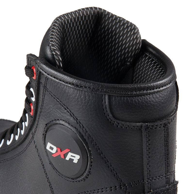 Baskets DXR SANTA CRUZ CUIR WATERPROOF CE