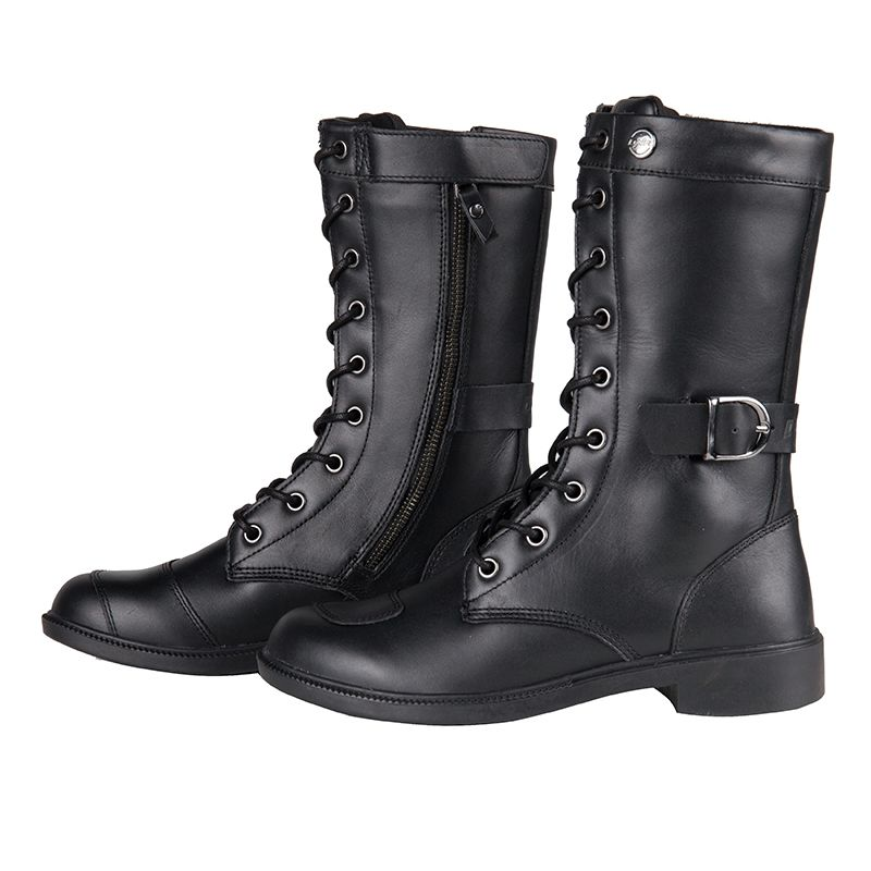 Demi,bottes NAZKA CE Black
