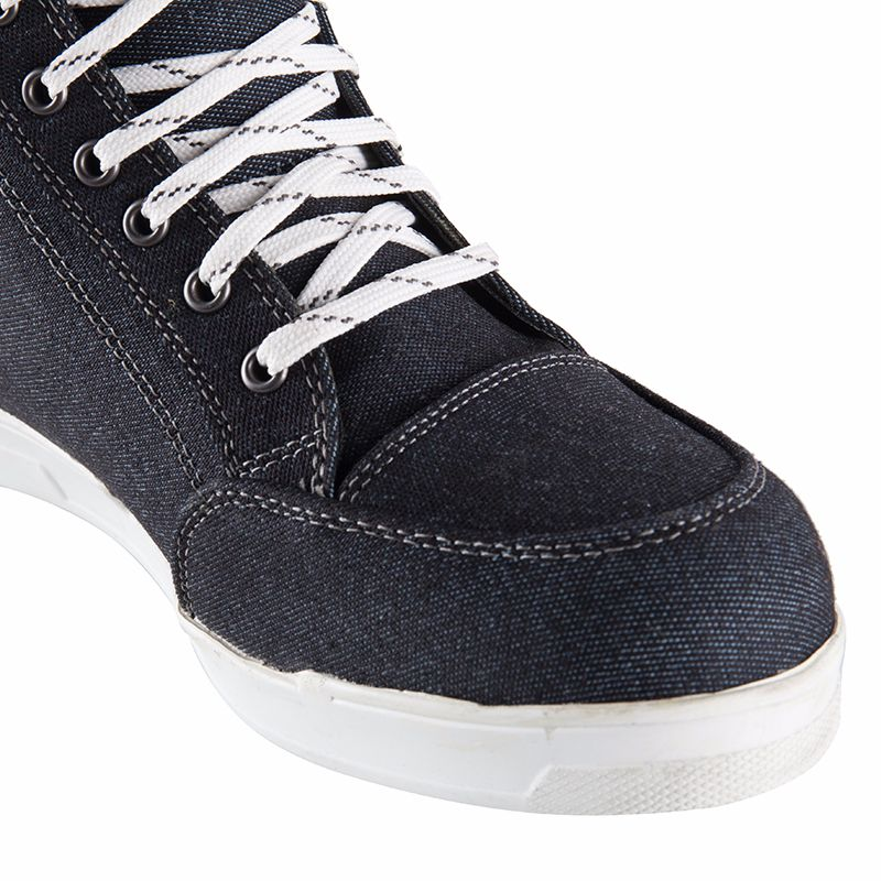 Baskets DXR SANTA CRUZ DENIM WATERPROOF CE