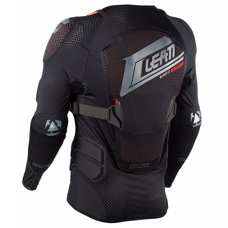 Gilet de protection Leatt BODY PROTECTOR 3DF AIRFIT 2021