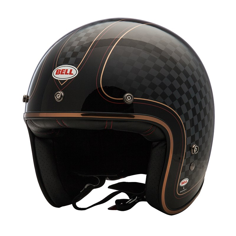 casque bell custom 500 check it equipement du pilote access. Black Bedroom Furniture Sets. Home Design Ideas
