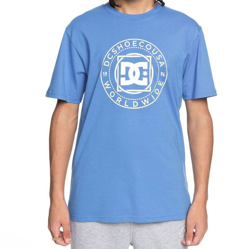 T-Shirt manches courtes DC Shoes ENDLESS FRONTIE