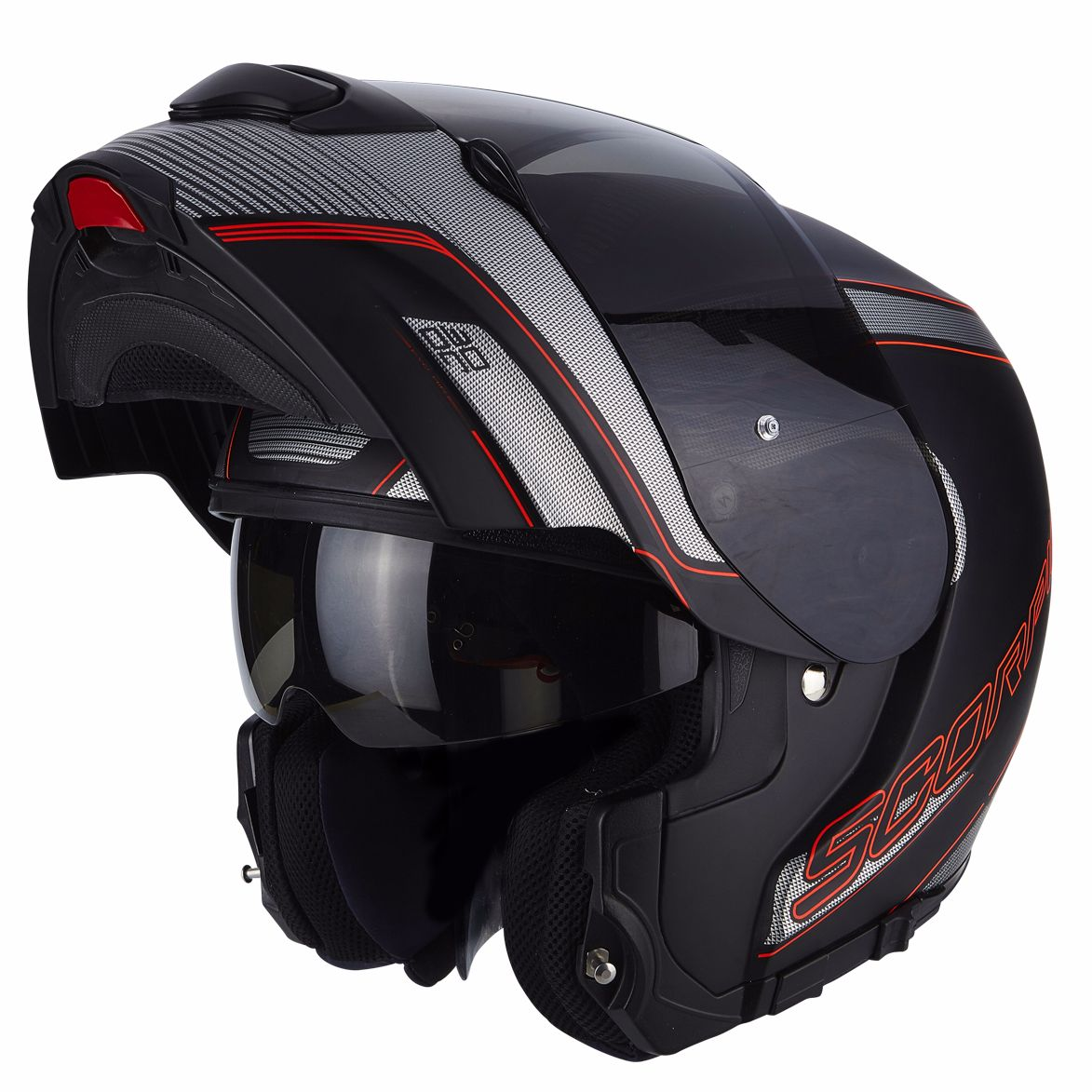 casque scorpion exo exo 3000 air stroll equipement du pilote access. Black Bedroom Furniture Sets. Home Design Ideas