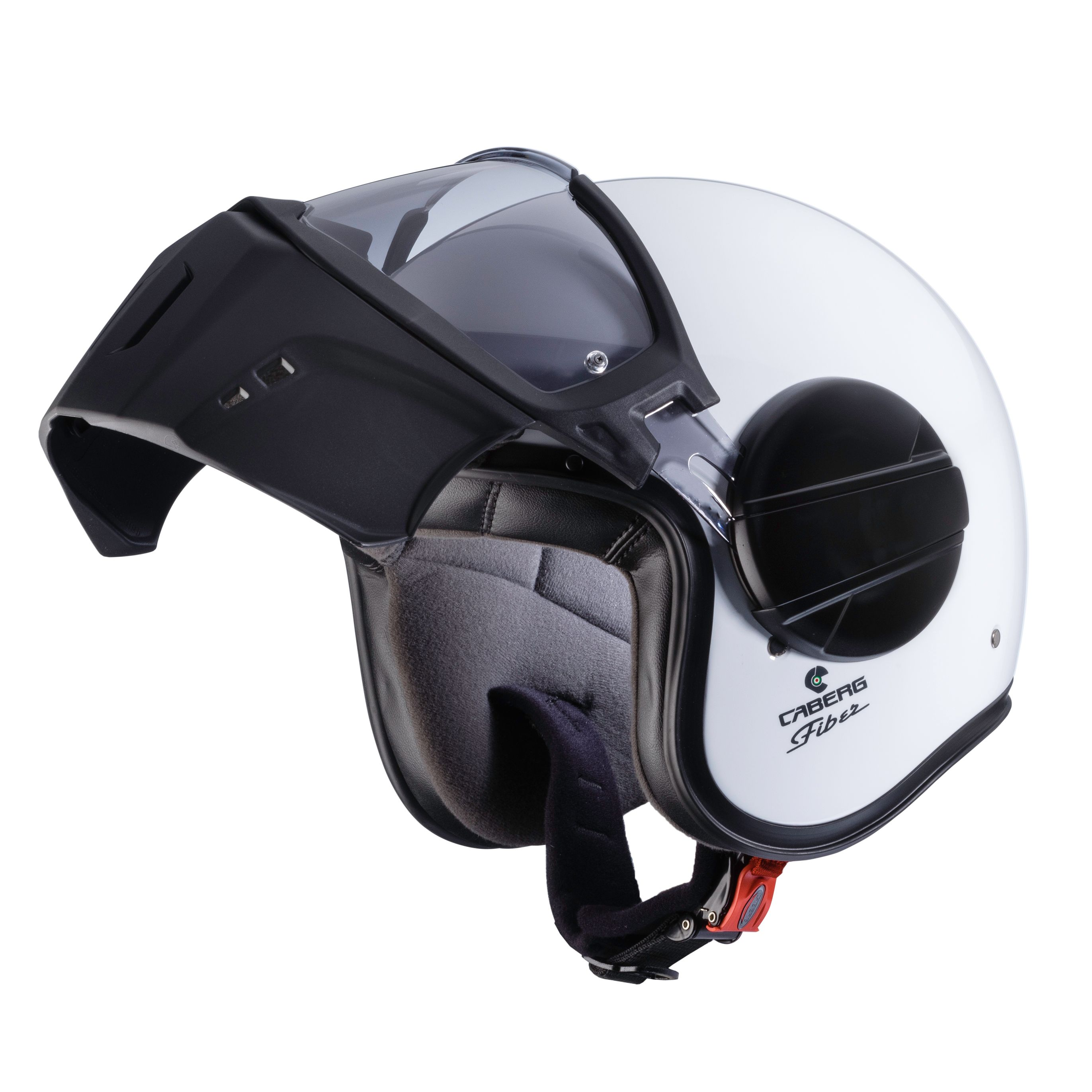 Casque Caberg GHOST - GLOSS