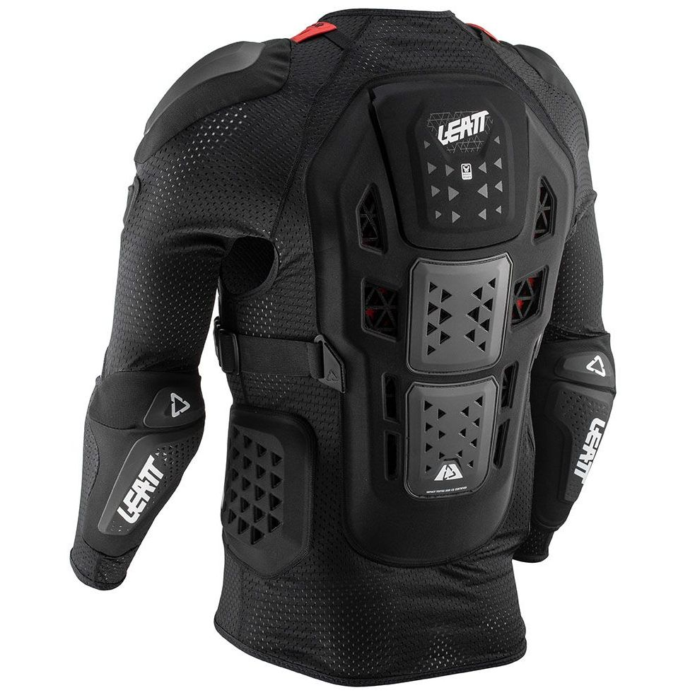 Gilet de protection Leatt 3DF AIRFIT HYBRID 2021