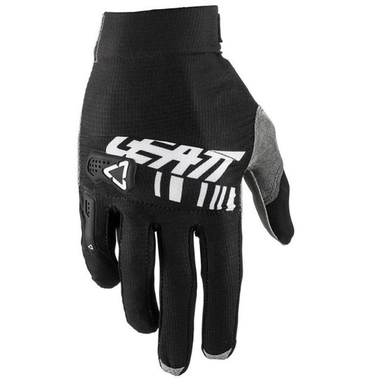 Gants cross Leatt GPX 3.5 JUNIOR - BLACK