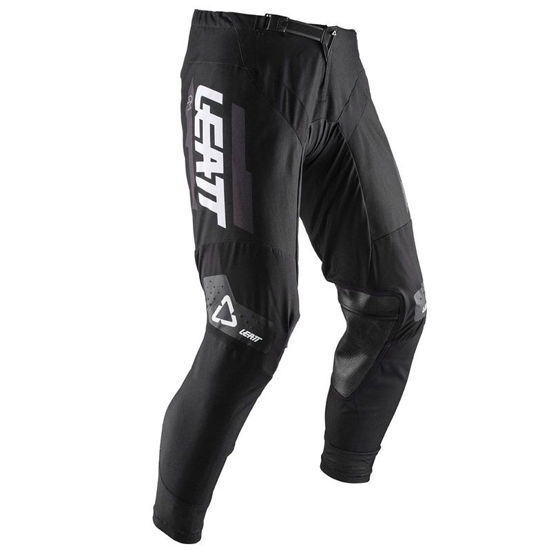 Pantalon cross Leatt GPX 4.5 - BLACK 2020