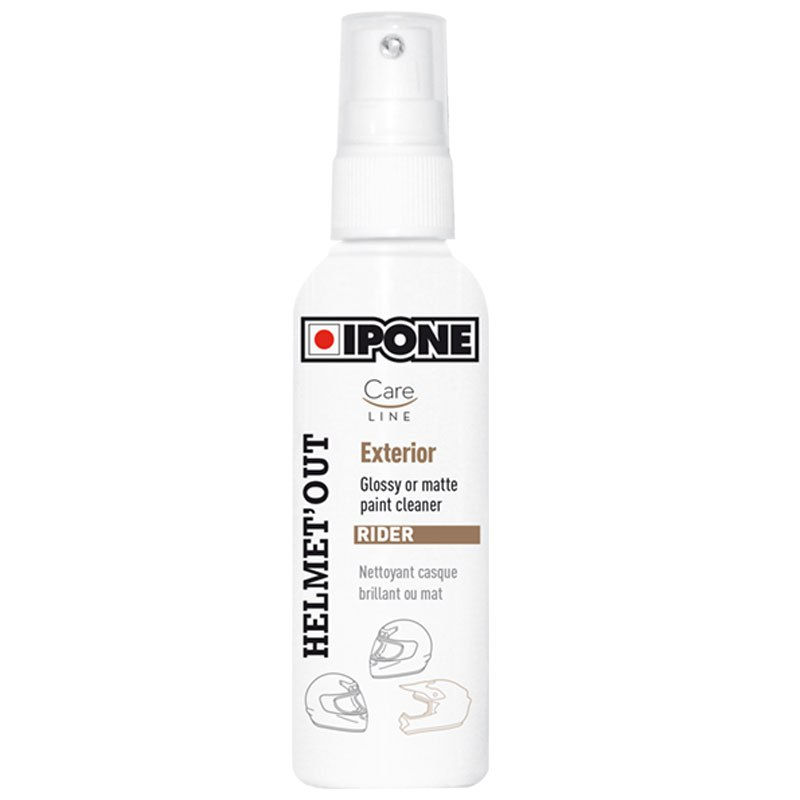 Nettoyant Ipone CARELINE HELMET'OUT 100ML