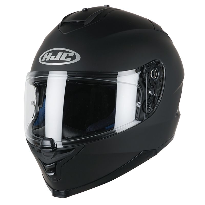 Casque Hjc IS 17 - MAT