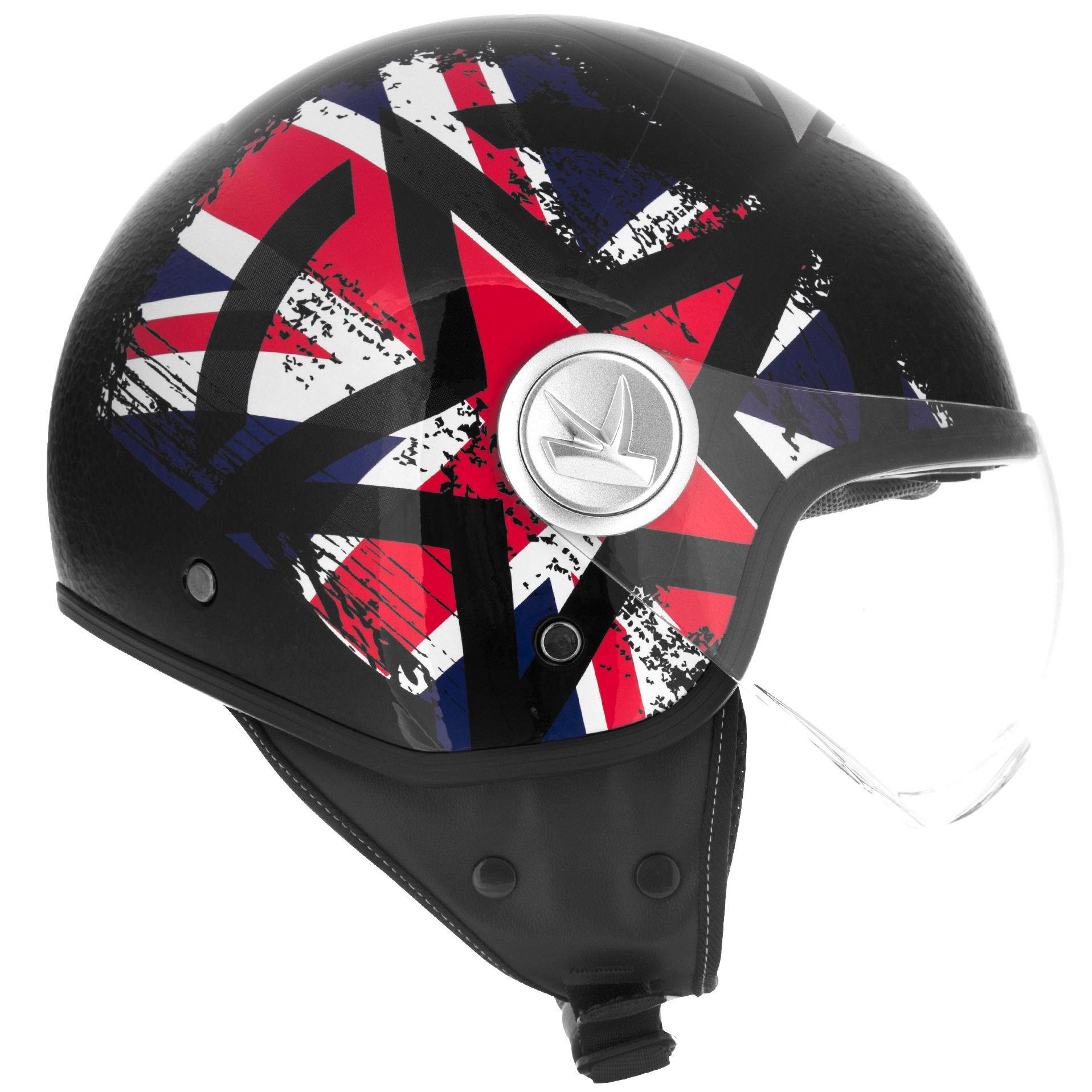 Casque Kappa KV20 RIO GRAPHIC UK