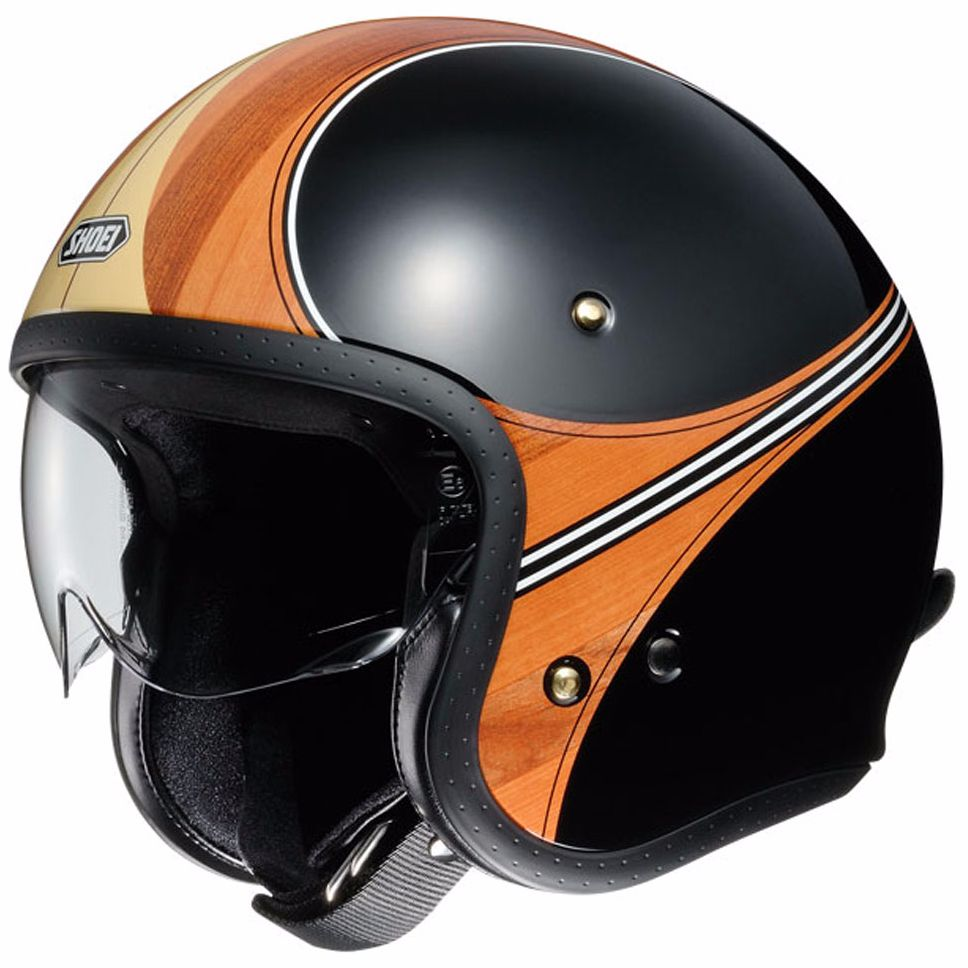 Casque Shoei J.O - WAIMEA