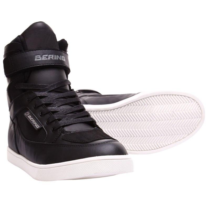 Chaussures moto Bering Jungle Noir-Vert noir 40 4EXuw5tSh3
