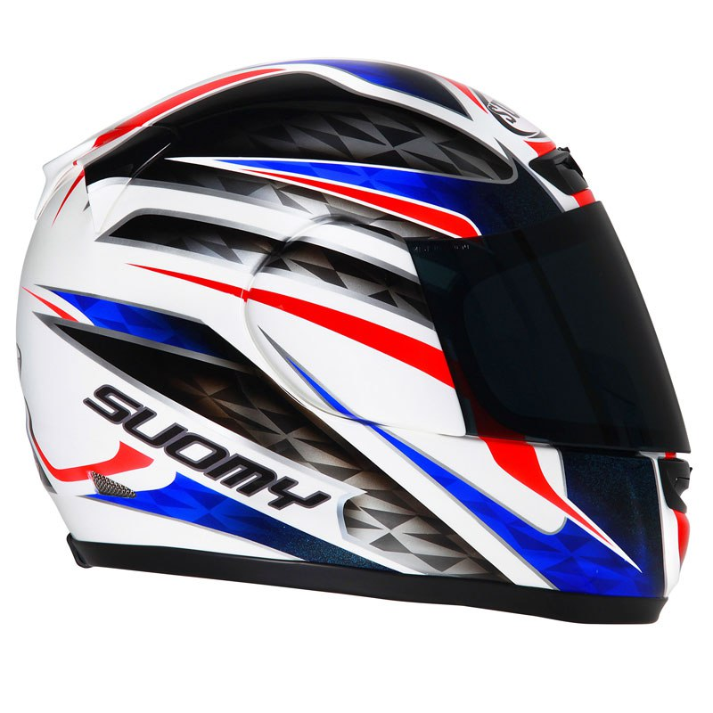 Casque Suomy APEX FRANCE