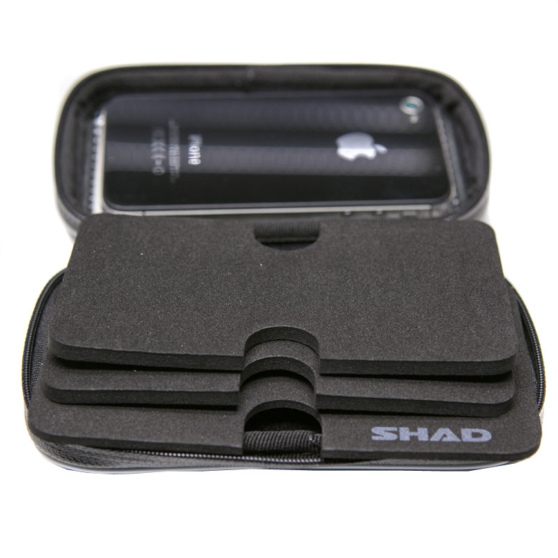 Support Shad SMARTPHONE SG60 POUR GUIDON