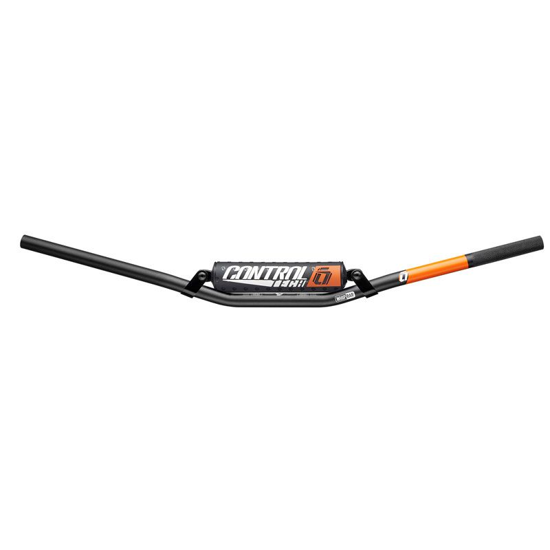 Guidon ControlTech WHIP BAR LOW RISE 22.2MM