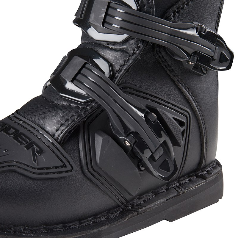Bottes cross O'Neal RIDER YOUTH - BLACK