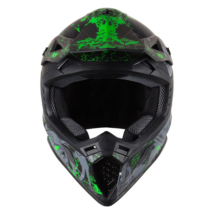 Casque cross Prov SKUD NEGAN