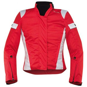 Blouson CASTLETOWN LADY  Rouge