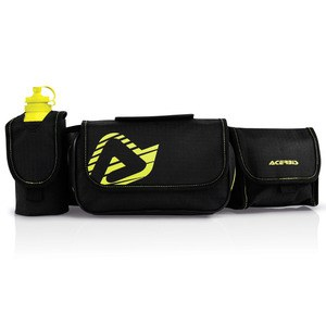 Ceinture IMPACT BLACK YELLOW 2020