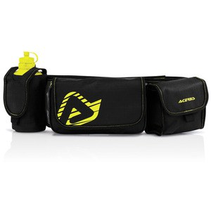 Sac de rangement PROFILE BLACK FLUO YELLOW