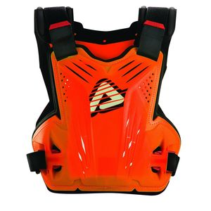 Plastron IMPACT MX  - 2019 Orange fluo