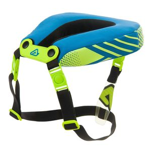 Protection cervicale STABILIZING COLLAR 2.0 JUNIOR YELLOW  Jaune/Bleu