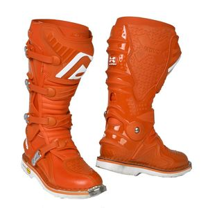 Bottes Cross Acerbis X-move 2.0 - Orange - 2019