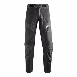 Pantalon RAMSEY MY VENTED  Noir