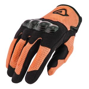 Gants cross RAMSEY MY VENTED ORANGE 2019 Orange