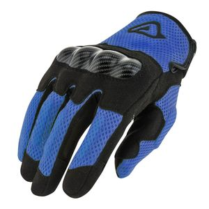 Gants Cross Acerbis Ramsey My Vented Bleu 2019