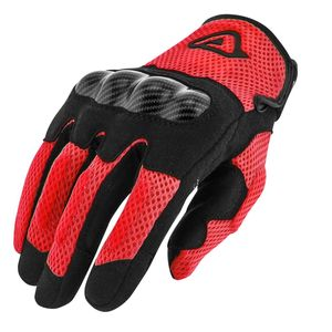 Gants Cross Acerbis Ramsey My Vented Rouge 2019