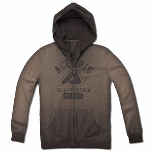 Gilet MUD SP CLUB - 2018  Marron