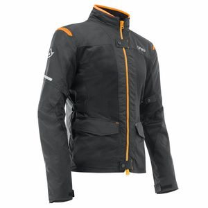 Veste RAMSEY MY VENTED 2.0 - LONG  Orange