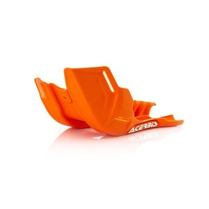 Semelle MX  Orange