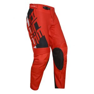 Pantalon cross LTD BERSERKR -ROUGE - 2019 Rouge