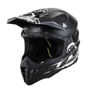 Casque Cross Acerbis X-carbon 2019