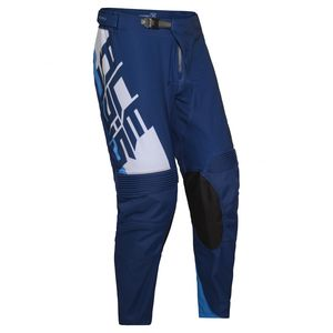Pantalon Cross Acerbis Ltd Sasansi -bleu/blanc- 2019