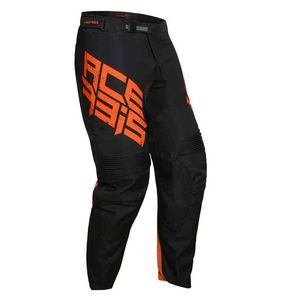 Pantalon cross LTD ARCTURIAN -NOIR/ORANGE- 2019 Noir/Orange