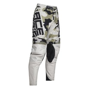 Pantalon cross LTD DESERT STORM -CAMO/MARRON- 2019 Camo/Marron