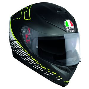 Casque Agv K-5 S - Thorn 46