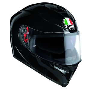Casque Agv K-5 S - Mono Black