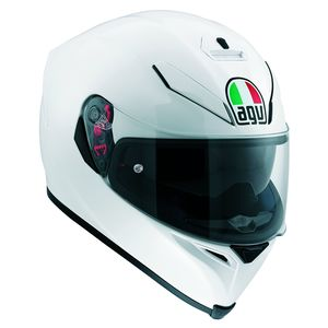 Casque Agv K-5 S - Mono White