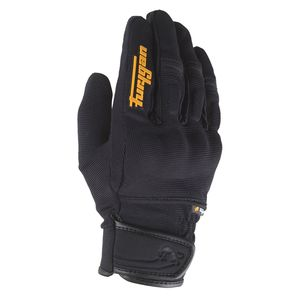 Gants Furygan Jet Evo Ii Black Orange Fluo