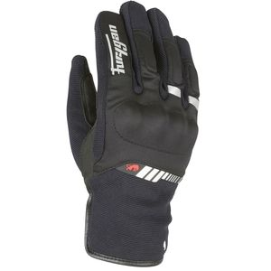 Gants JET ALL SEASON  Noir/Blanc