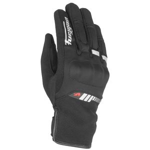 Gants JET ALL SEASON LADY  Noir/Blanc