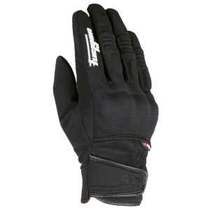 Gants JET EVO KID BLACK/WHITE  Noir/Blanc