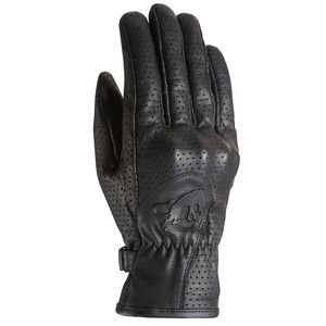 Gants GR LADY 2 FULL VENTED  Noir