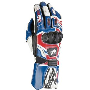 Gants FIT-R UK  Bleu/Blanc/Rouge