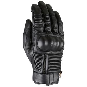 Gants JAMES D3O ALL SEASONS  Noir